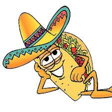 Taco Tuesday, February 7th!!!
