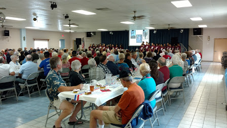 Veteran's Day Luncheon 2016